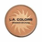LA Colors Shimmer Bronzer
