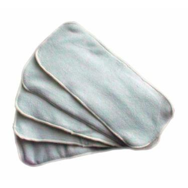 GoGreen Pocket Diaper (Microfiber Insert 6-pack)