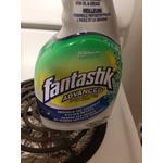 Fantastik Advanced Kitchen & Grease Cleaner