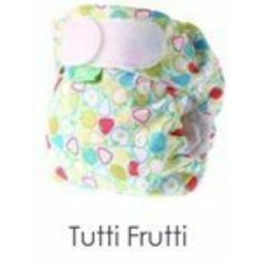Bummis Tots Bots Easy Fit Diaper, Tutti Frutti