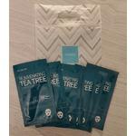 Glam Up tea tree sheet mask