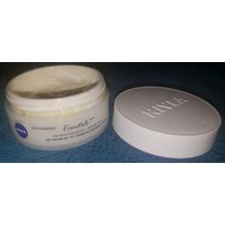 Nivea essentials 24H MOISTURE BOOST and nourish CREAM SPF15