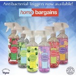 Fabulosa Antibacterial Trigger Sprays