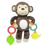 Carter's Plush Developmental Monkey