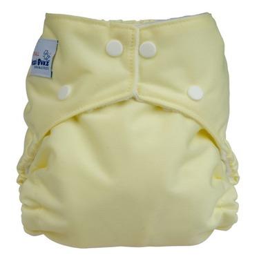 Fuzzi Bunz Butter Cloth Pocket Diaper