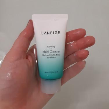 Laneige Multi Deep-Clean Cleanser