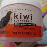 Kiwi Botanicals Night cream