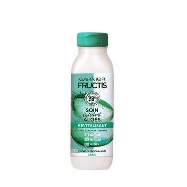 Garnier Fructis Hydrating Aloe Treat Conditioner for Dry, Damaged Hair