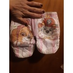 Parents Choice Training Pants Size 2T - 3T.