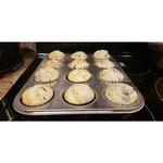 Krusteaz Wild Blueberry Muffin Mix