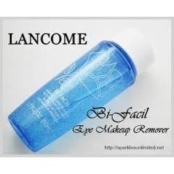 Lancôme Paris Bi-Facil Eye Makeup Remover