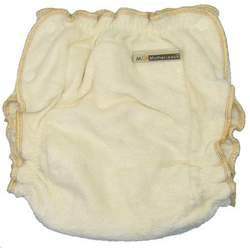 Mother-ease Toddle-ease Cloth Diaper (Bamboo Terry)