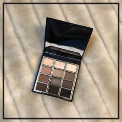 Milani Soft & Sultry Eyeshadow Palette