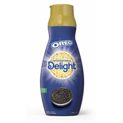 International Delight Oreo