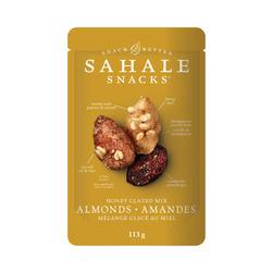 Sahale Snacks Almond Glazed Mix