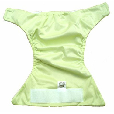 20 Cute Aio Cloth Diapers with Insert for Newborn-20lbs Extra Soft