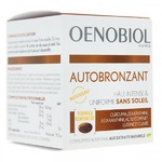 Oenobiol Self-Tanner Capsules