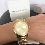 Michael Kors Norie Quartz Watch