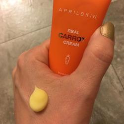 Aprilskin Réal Carrot Cream