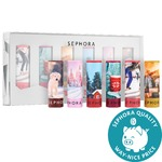 Sephora Collection Frosted Kisses #Lipstories Set