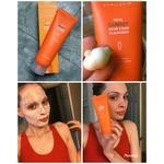 April skin Real Carrot cleanser