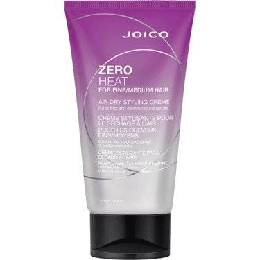 Joico Zero Heat Air Dry Styling Crème - Fine / Medium Hair
