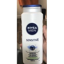 Nivea men Sensitive Shower Gel