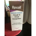 Rexall Cough & Chest Congestion