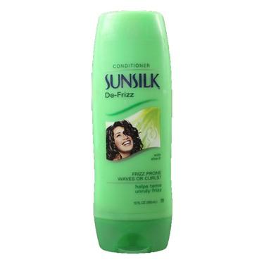 Sunsilk Hairapy De-Frizz Shampoo and Conditioner