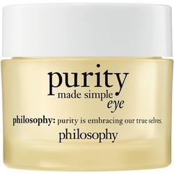 Philosophy Hydra-Bounce Eye Gel