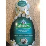 Palmolive Coconut & Jasmine dish liquid