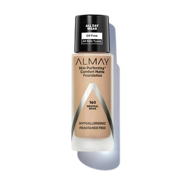 Save on Almay Skin Perfecting Comfort Matte Foundation
