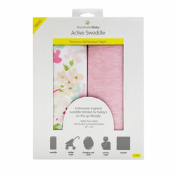 Breathablebaby Active Swaddle Blanket