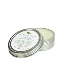 Me Time Botanicals Mint to Bee Body Balm