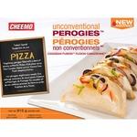 Cheemo Pizza Pierogies