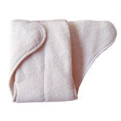 Kissaluvs Contour Diaper: NB/S (5-20 lbs)