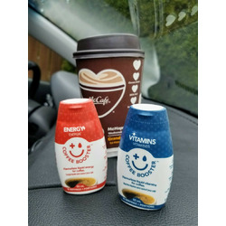 Coffee Booster (Energy)