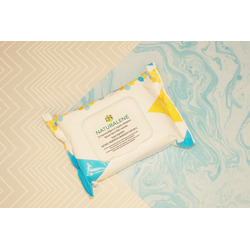 Naturalene Cleansing Wipes