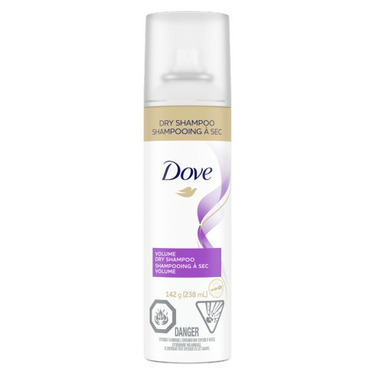 Dove Care Between Washes Volume Dry Shampoo