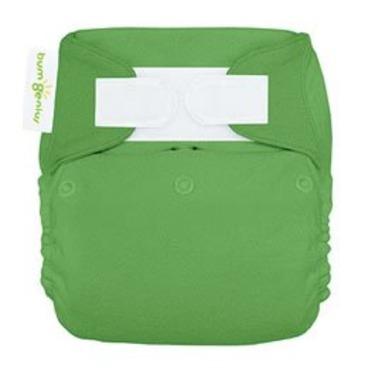 BumGenius 3.0 One-Size Cloth Diaper-Ribbit