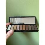 ELF Need it Nude Eyeshadow Pallette