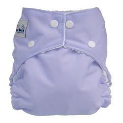 Fuzzi Bunz Cloth Pocket Diaper LAVENDER - Small