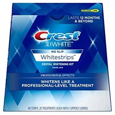 Crest 3D No Slip Whitestrips