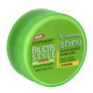 Garnier Fructis Style Brilliantine Shine Wax