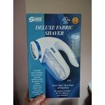 Super deluxe fabric shaver