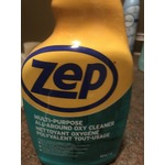 ZEP cleaner