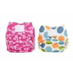 Round About Designer Diaper