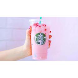 pink drink starbucks