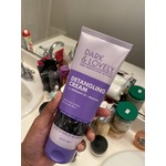 Dark and Lovely Protective Styles Detangling Cream