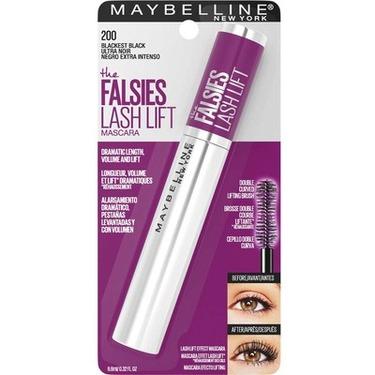 Maybelline Falsies Lash Lift Mascara, Waterproof